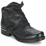 Kotníkové boty Airstep / A.S.98 SAINT METAL