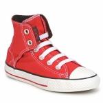 Kotníkové tenisky Converse ALL STAR EASY SLIP HI
