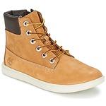Kotníkové boty Timberland GROVETON 6IN LACE WITH SIDE ZIP