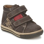Kotníkové boty Citrouille et Compagnie ESCLO