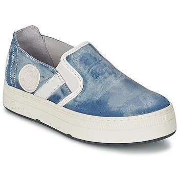 Boty Ženy Street boty Pataugas PILI Tmavě modrá