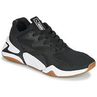 Boty Ženy Nízké tenisky Puma WN NOVA 90'S BLOC.BL-BL Černá