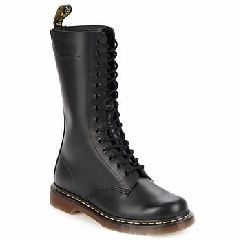 Boty Kotníkové boty Dr Martens 1914 Černá