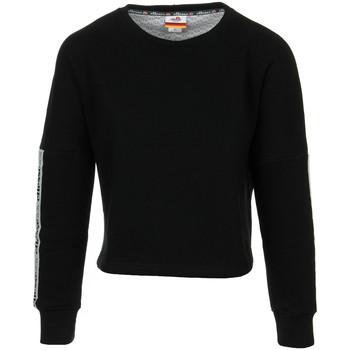 Textil Ženy Mikiny Ellesse Eh F Cropped SWS Noir Černá