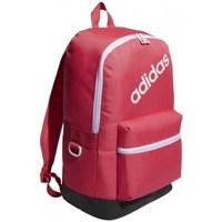 Taška Batohy adidas Originals BP Daily Růžová