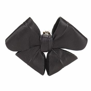 Broze & Ozdobne spendliky Alexis Mabille CLIP Černá 350x350