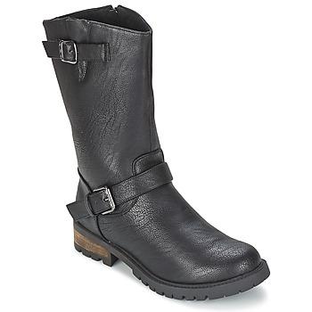 Kotníkové boty Les P'tites Bombes ZOLA