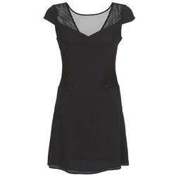 Textil Ženy Krátké šaty Naf Naf KLAK Černá