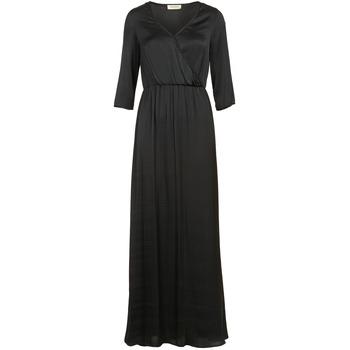 Textil Ženy Společenské šaty Naf Naf X-MAYOU Černá