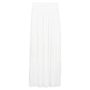 Textil Ženy Sukně Betty London SIXTINE Bílá
