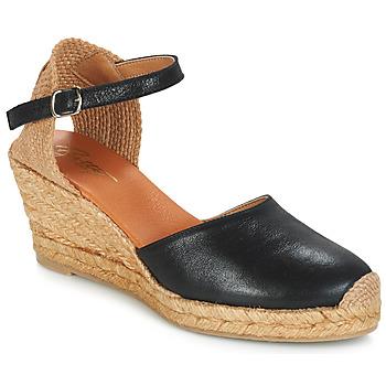 Boty Ženy Sandály Betty London CASSIA Černá