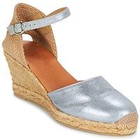Boty Ženy Sandály Betty London CASSIA Stříbřitá