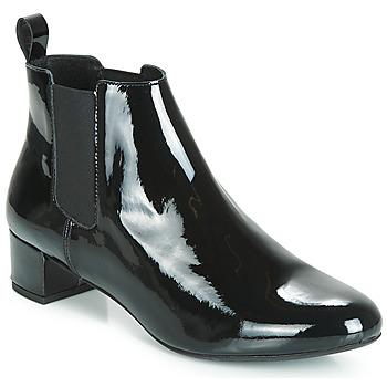 Boty Ženy Kotníkové boty André PAOLA Černá