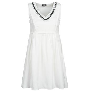 Textil Ženy Krátké šaty Kookaï BATUILLE Bílá