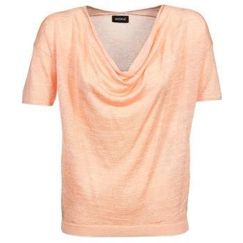 Textil Ženy Svetry Kookaï CHIREME Růžová