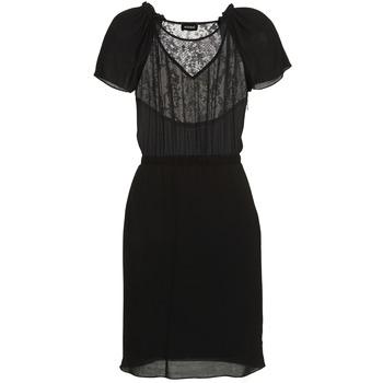 Textil Ženy Krátké šaty Kookaï FERMILLE Černá
