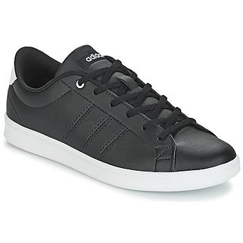 Boty Ženy Nízké tenisky adidas Originals ADVANTAGE W NR Černá