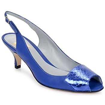 Boty Ženy Sandály Fred Marzo LILI SLING Signální modrá