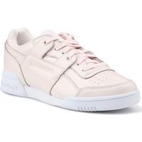 Boty Ženy Nízké tenisky Reebok Sport W/O LO Plus Iridescent CM8951 pink