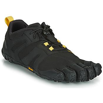 Boty Ženy Běžecké / Krosové boty Vibram Fivefingers V-TRAIL Černá / Žlutá