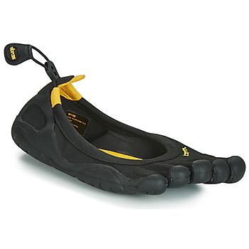 Boty Ženy Multifunkční sportovní obuv Vibram Fivefingers CLASSIC Černá / Žlutá
