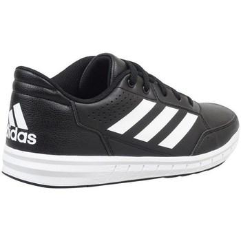 Boty Děti Nízké tenisky adidas Originals Altasport K Černé