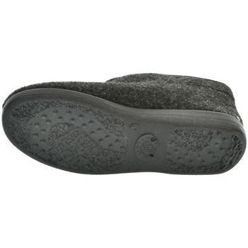 Boty Ženy Papuče Mjartan Dámske papuče  ANNA čierna