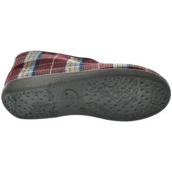 Boty Ženy Papuče Mjartan Dámske papuče  EMA bordová