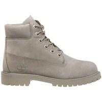 Boty Ženy Pracovní obuv Timberland 6IN Premium Junior Šedé