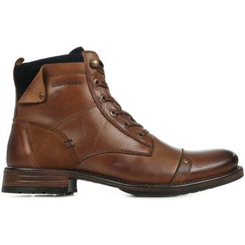 Boty Muži Kotníkové boty Redskins Yani Hnědá