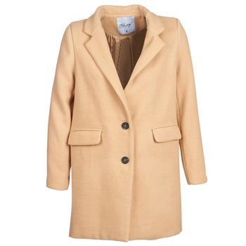Textil Ženy Kabáty Betty London JRUDON Béžová