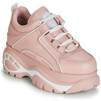 Boty Ženy Nízké tenisky Buffalo 1533063 Růžová