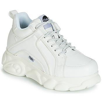 Boty Ženy Nízké tenisky Buffalo 1630121 Bílá