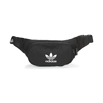 Taška Ledvinky adidas Originals ESSENTIAL CBODY Černá