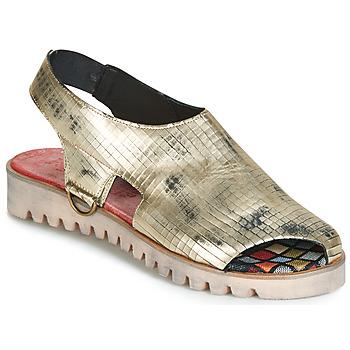 Boty Ženy Sandály Papucei BLIS Stříbrná