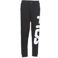 Textil Teplákové kalhoty Fila PURE Basic Pants Černá