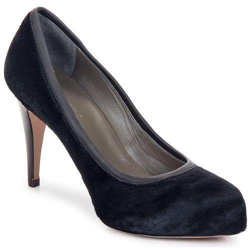 Boty Ženy Lodičky Kallisté BOOT 5956 Černá