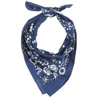 Textilní doplňky Ženy Šály / Štóly André DYNAMITE Tmavě modrá