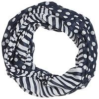 Textilní doplňky Ženy Šály / Štóly André PARASOL Modrá