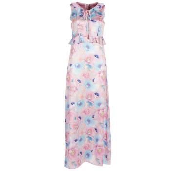 Textil Ženy Společenské šaty Smash ISABELA Růžová