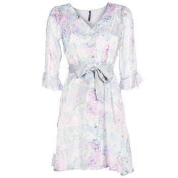 Textil Ženy Krátké šaty Smash MALLORY Bílá