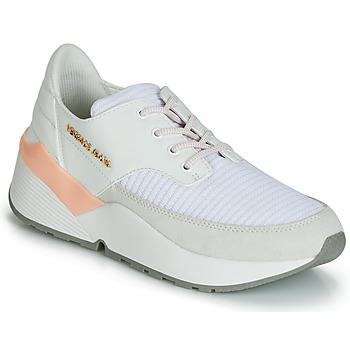 Boty Ženy Nízké tenisky Versace Jeans Couture EOVTBSL6 Bílá
