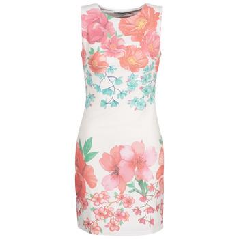 Textil Ženy Krátké šaty Desigual YAQUEL Bílá