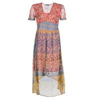 Textil Ženy Společenské šaty Desigual NANA Vícebarevná