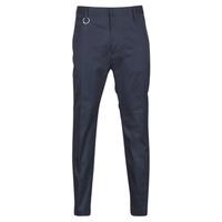 Textil Muži Mrkváče Diesel P-MAD-ICHIRO Tmavě modrá