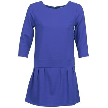 Textil Ženy Krátké šaty Betty London CANDEUR Modrá