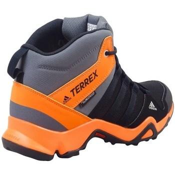 Boty Muži Kotníkové tenisky adidas Originals Terrex AX2R Mid CP