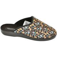 Boty Ženy Papuče Mjartan Dámske papuče  ADEL mix