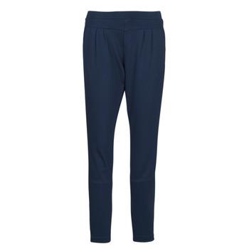 Textil Ženy Teplákové kalhoty Cream BEATE PANTS Tmavě modrá