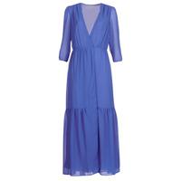 Textil Ženy Společenské šaty See U Soon GARAGADE Modrá